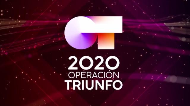 Concursantes OT 2020