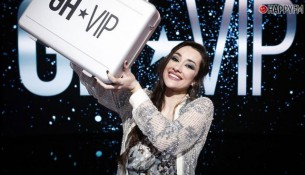 Adara ganadora GH VIP