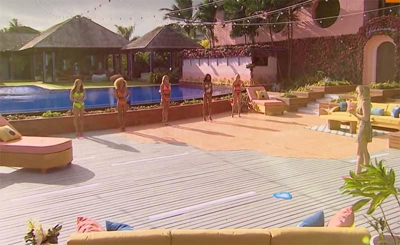 Love Island el Reality de Antena 3