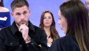 Le ofrecen el trono a Sandra y Tom pide otro para él