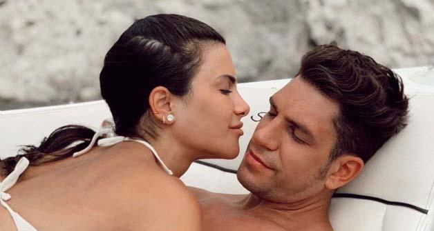 Diego Matamoros y Carla Barber han roto