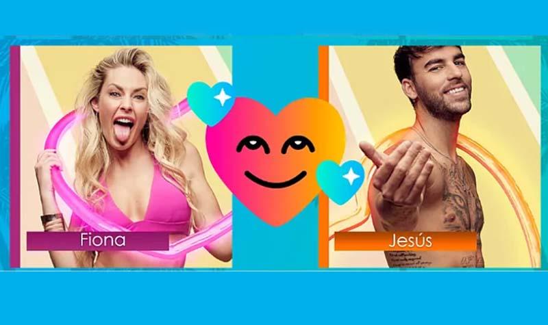 Votaciones Love Island Espana