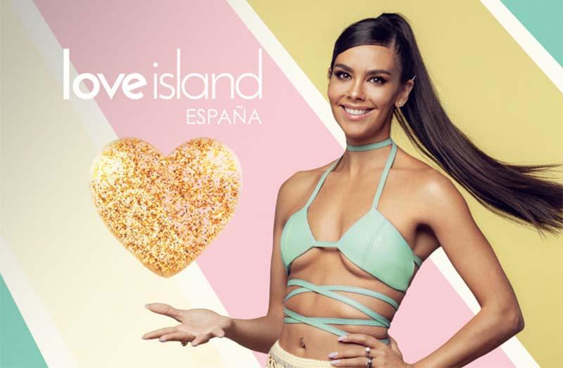 Cuando empieza Love Island Spain Antena 3