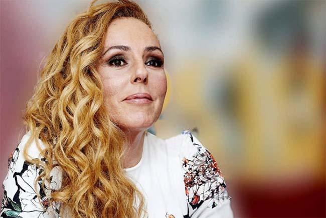 Rocío Carrasco ha fichado por RTVE