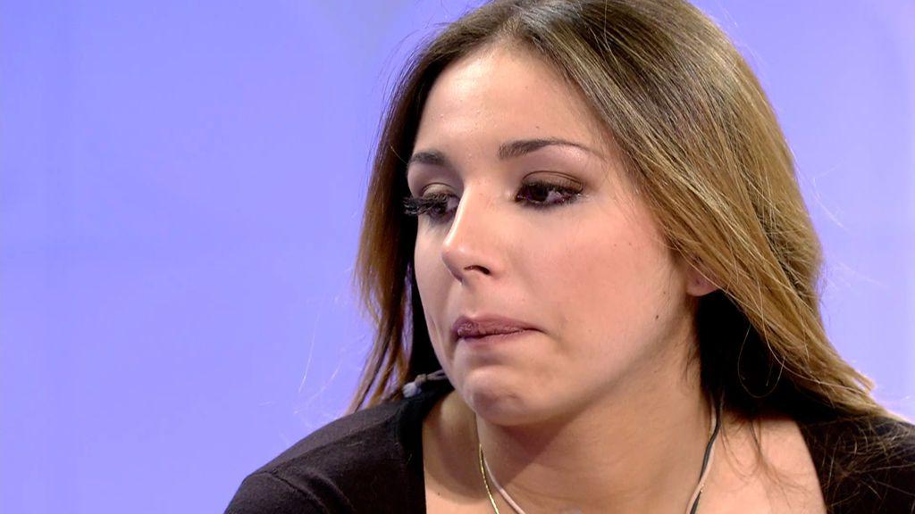 Sandra Pico antes y después