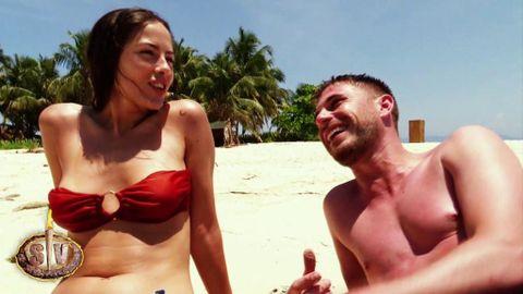 Tom y Melyssa una segunda oportunidad