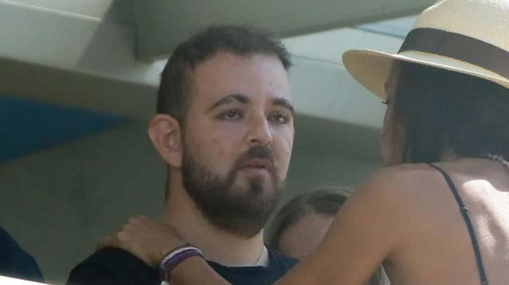David Flores pide cárcel para su madre