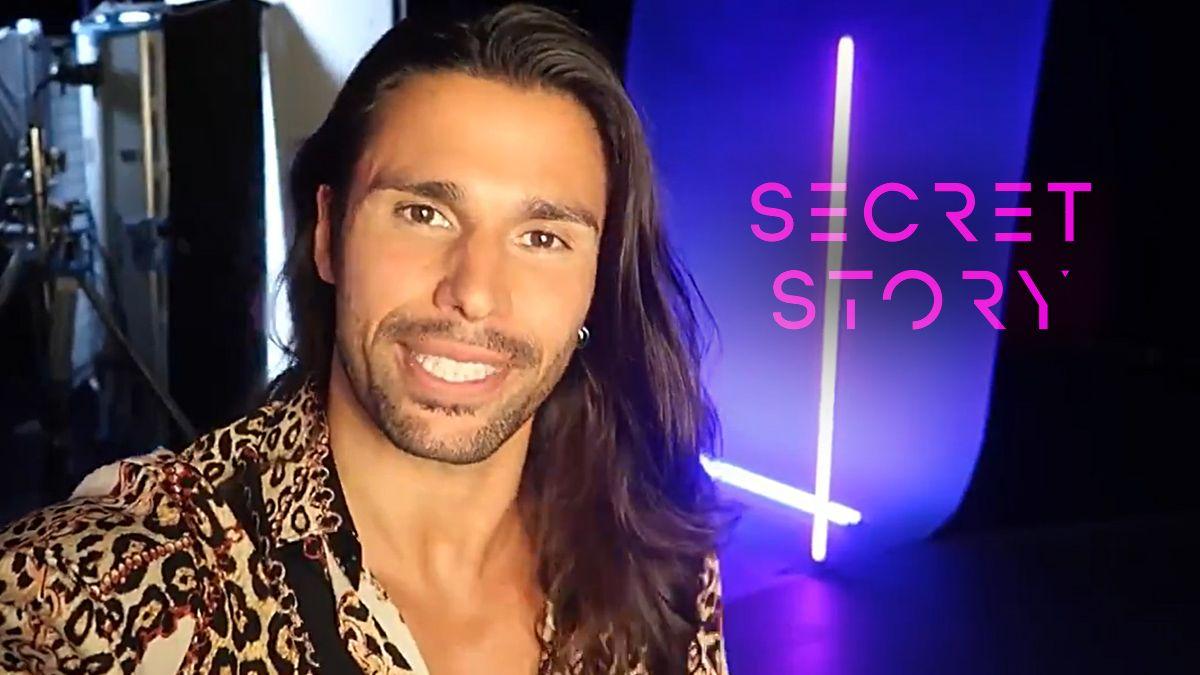 Luca Onestini concursante Secret Story